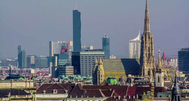 ETH Zurich oferece cursos online gratuitos sobre smart cities e cidades do futuro