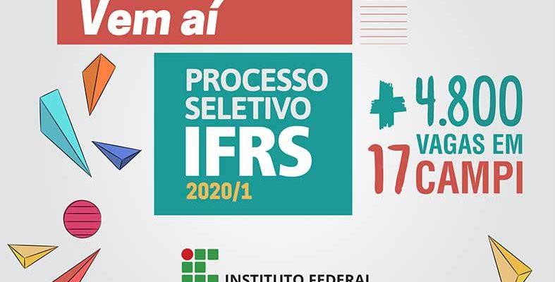 Reforço na preparação para o Enem: IFRS oferta cursos online gratuitos de Física do Ensino Médio