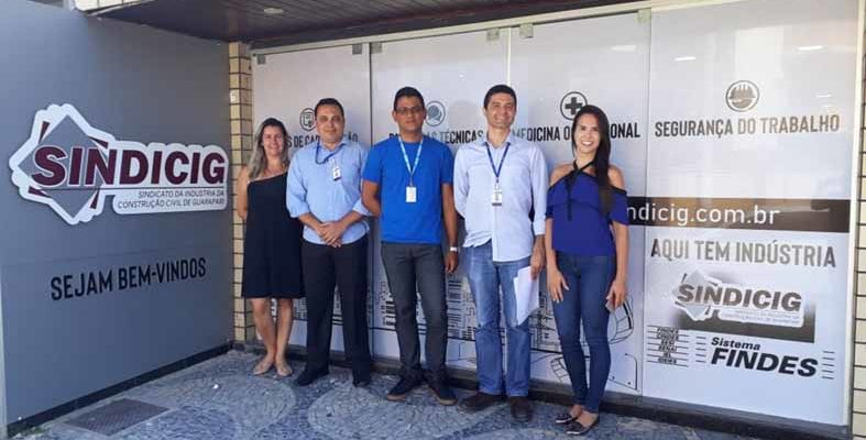 Sindicig, Senai e Pitágoras se unem para oferecer curso gratuito em Guarapari