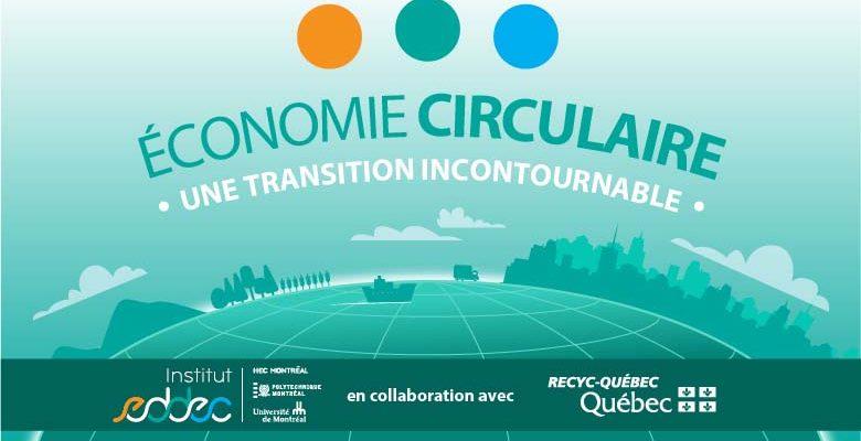 Cours en ligne gratuit : Économie circulaire, une transition incontournable