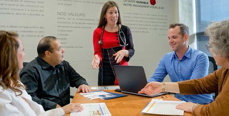 L'Université Laval offre une nouvelle formation sur le TDAH