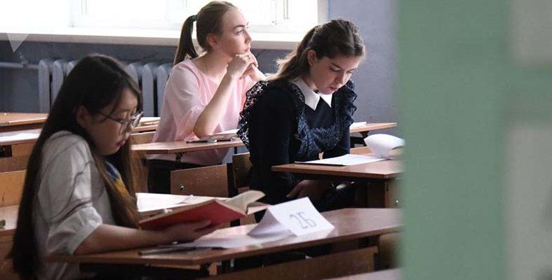 Квоты на бесплатное обучение в российских вузах иностранцев могут удвоить