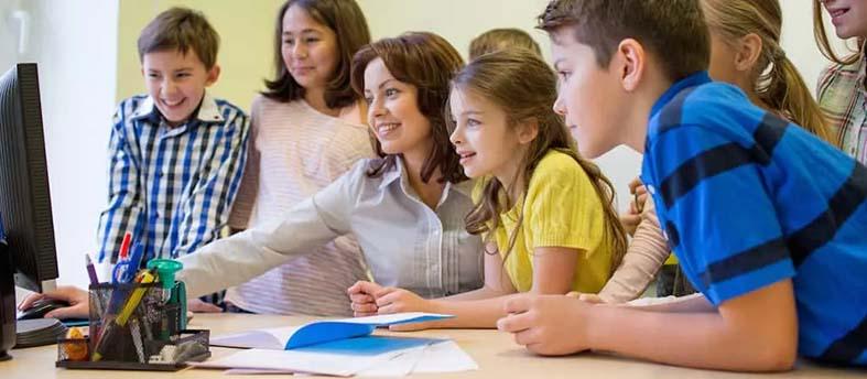 सुविधा / अब सरकारी स्कूलों के छात्रों को शिक्षा के साथ ऑनलाइन डिप्लोमा कोर्स करवाने की तैयारी
