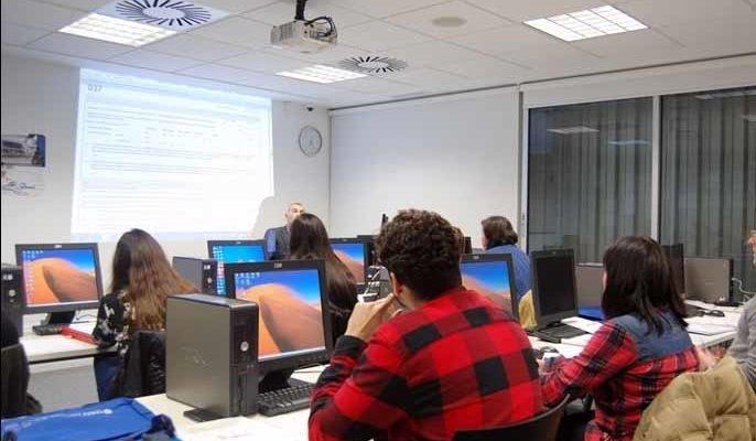 Apúntate ya a los cursos gratuitos para profesionales que ofrece FEMPA en Alicante