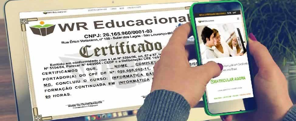 Curso online grátis com certificado: veja seis sites para fazer aulas