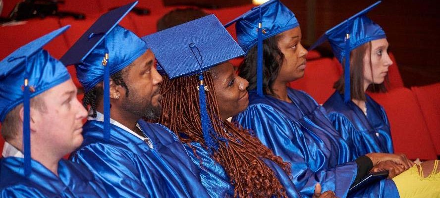 Earn your high school diploma at the St. Louis Public Library
