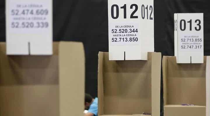 Evite errores al votar: conozca lo que se debe (y no se debe) hacer