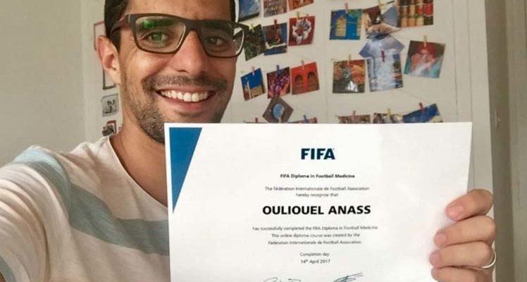 FIFA Diploma in Football Medicine achieves global success