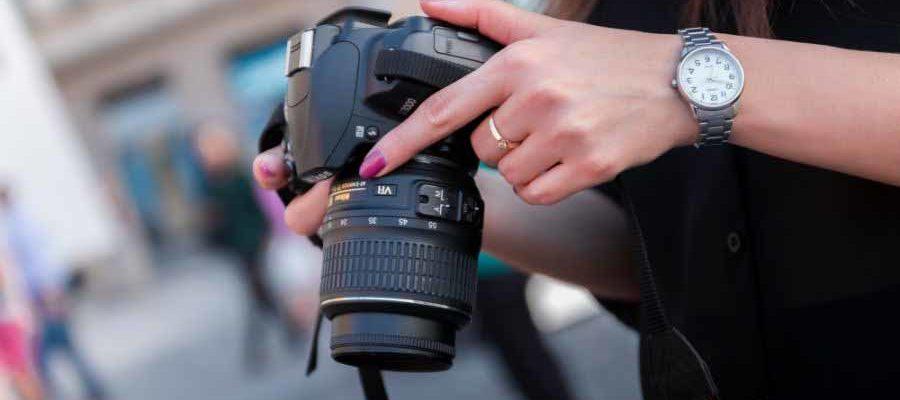 Gratis: 10 cursos de fotografía online para aprender a capturar imágenes increíbles