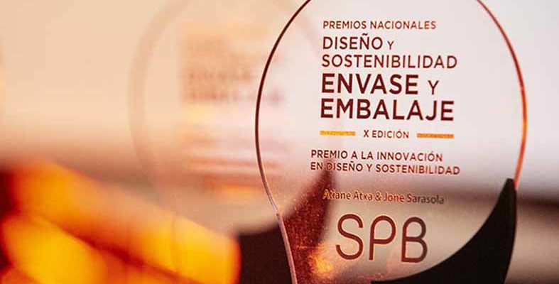 """La consolidación de los Premios Nacionales de Envase. """"España es un potente hub de diseño"""""""
