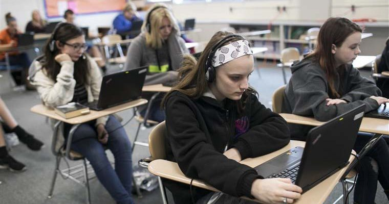 New Ohio Digital Learning School Now Open and Accepting Enrollments
