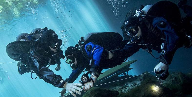 New Online Course to Train Dive Guides in Best Environmental Standards