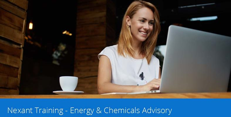 Nexant Launches Online Training Course for Global Petrochemical Industry and Offers Free Module