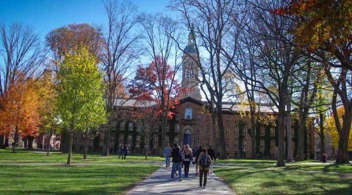 Stanford, Yale e Princeton oferecem cursos online e gratuitos