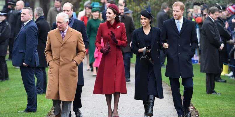 Une université propose un cours en ligne dédié au style des membres de la famille royale britannique
