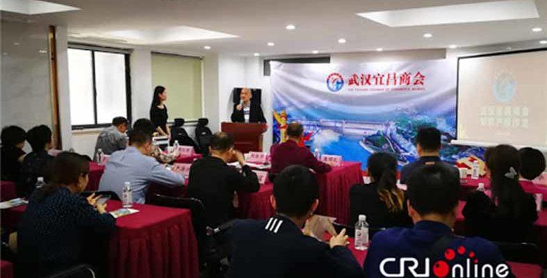 武汉举办多场知识产权线上学习交流培训