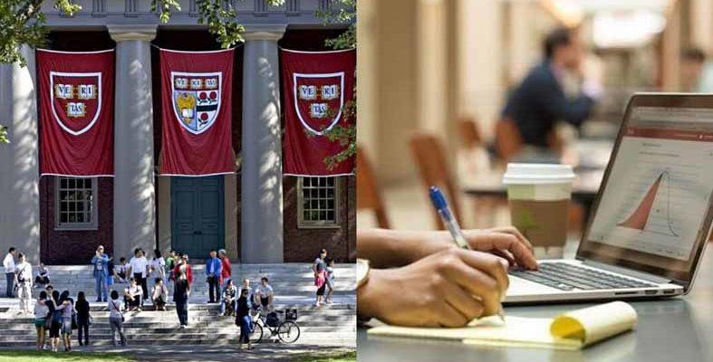harvard-university-tawar-67-pembelajaran-dalam-talian-secara-percuma